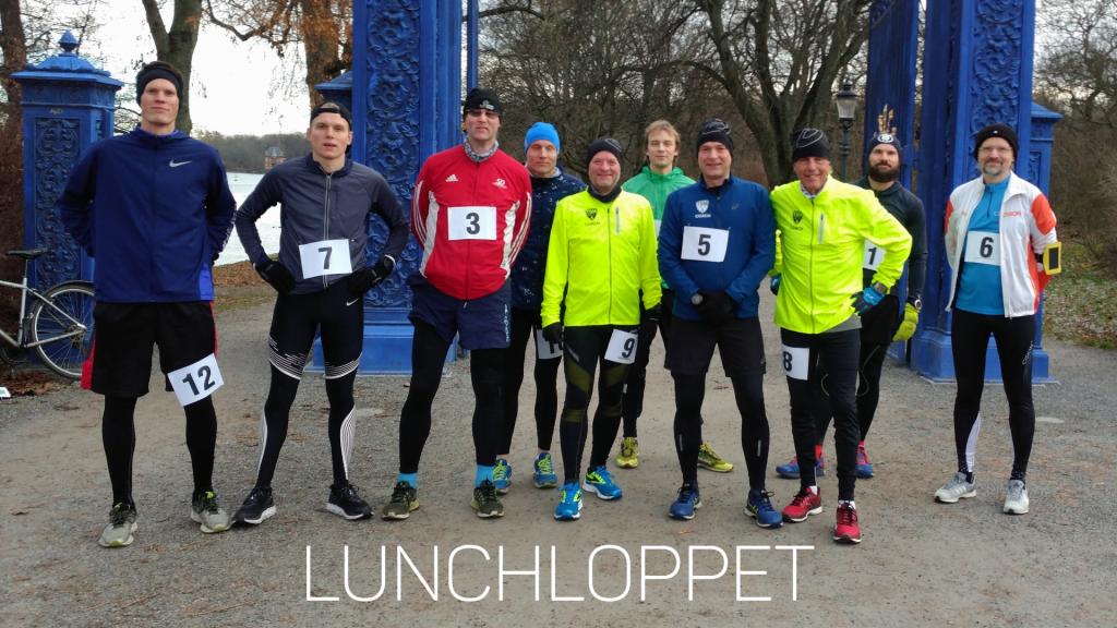 Lunchloppet
