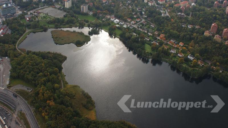 Lunchloppet Solna